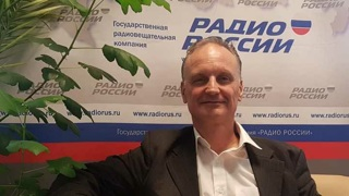 Дмитрий Михайлович Кулиш