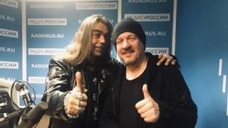 Дмитрий Добрынин и Алексей Белов