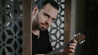 Иоаннис Кофопулос, обладатель Гран-при фестиваля Золотой голос Байкала