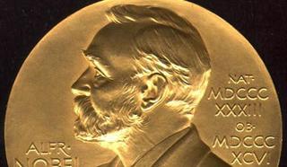 Нобелевская неделя 2014