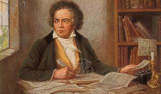 Людвиг ван Бетховен, композитор