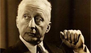 Американский композитор первой половины XX века Джером Керн (Jerome Kern).