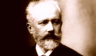 175 лет со дня рождения Петра Ильича Чайковского