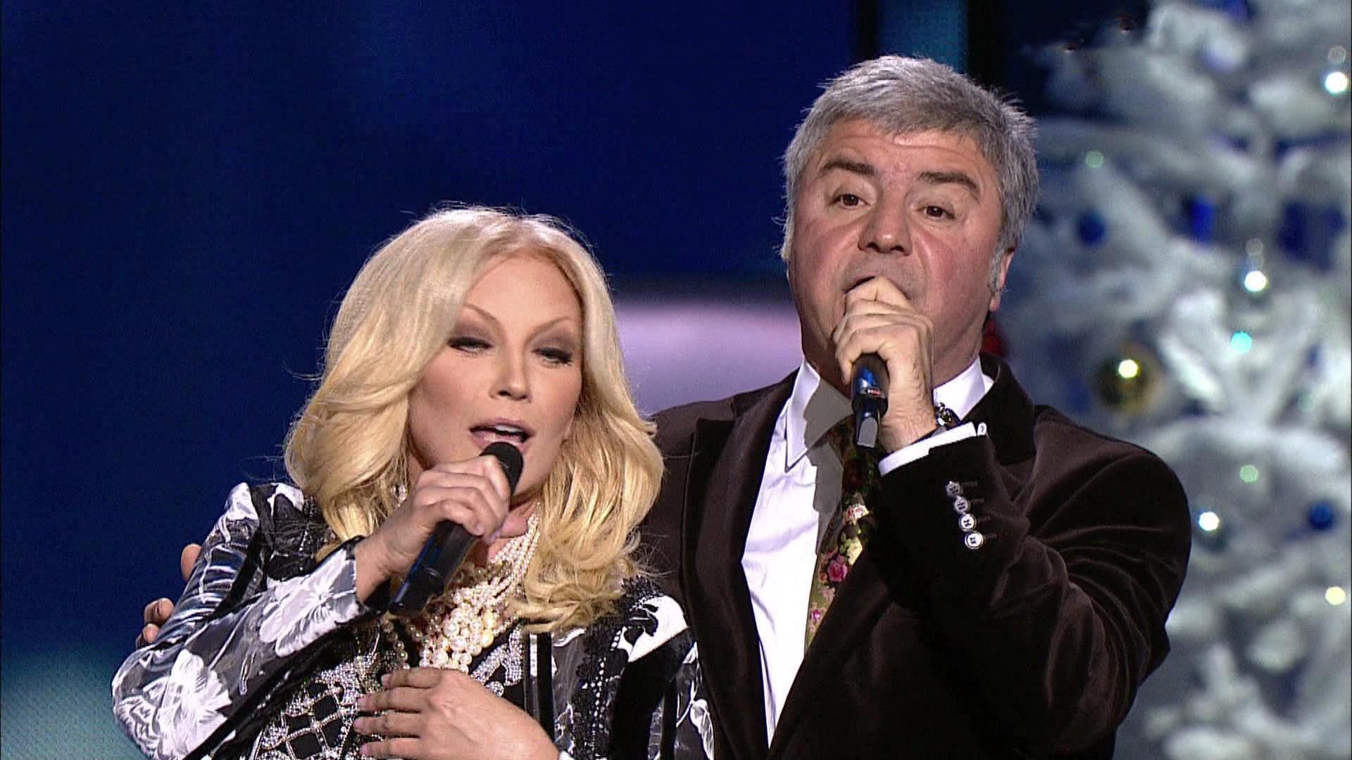 Лучшие песни-2012
