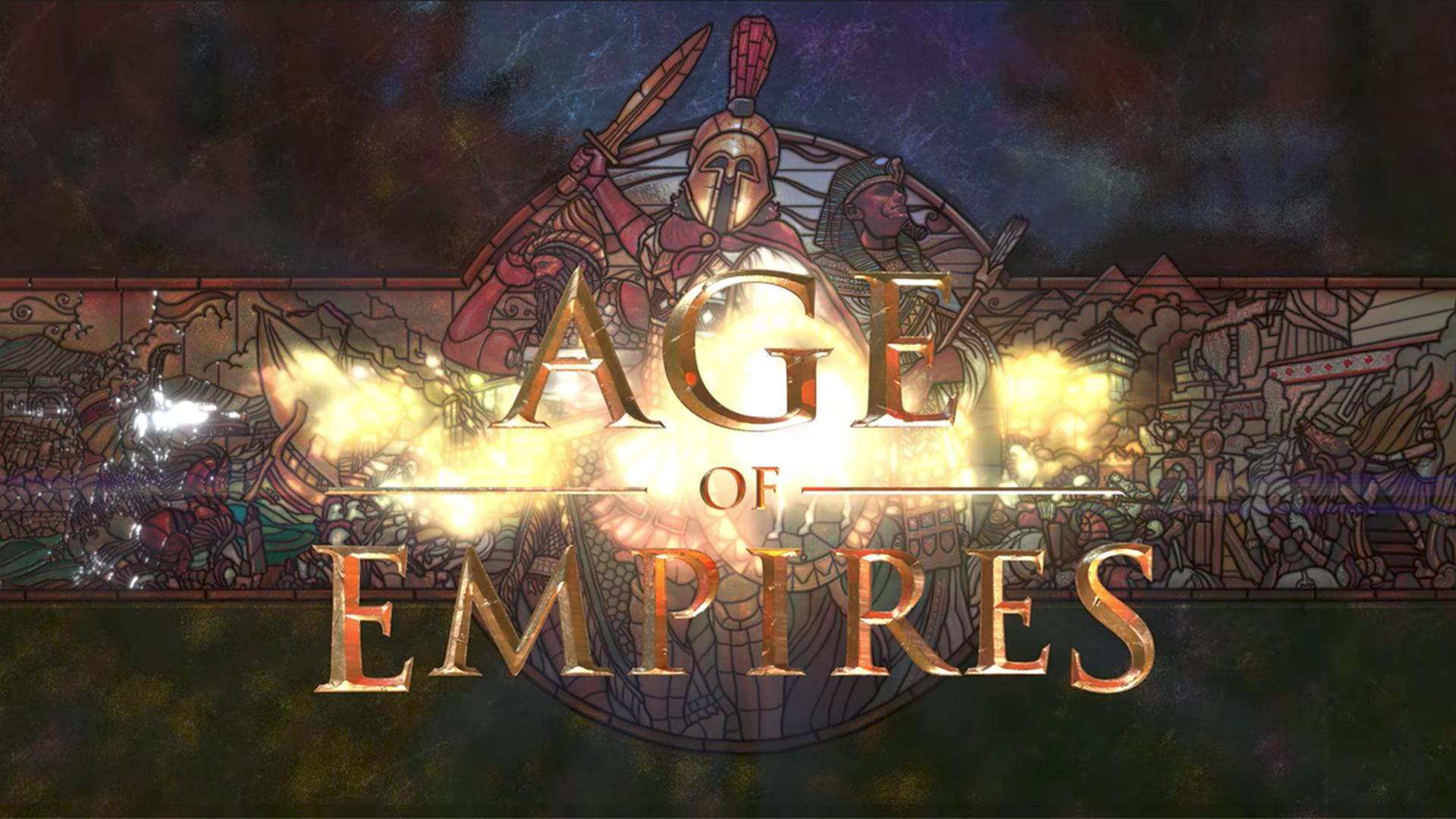 Microsoft анонсировала Age of Empires IV