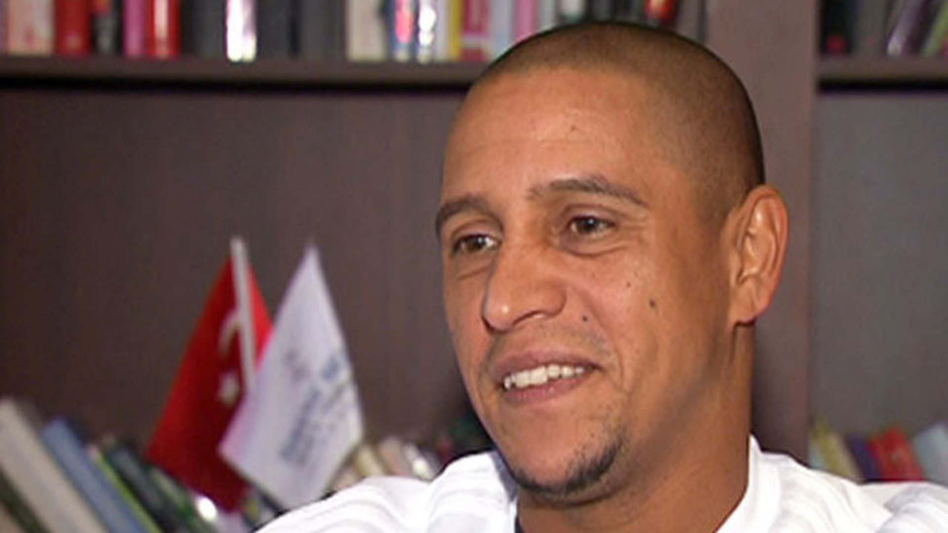 Роберто Карлос сравнил чемпионат мира в России с бразильским карнавалом