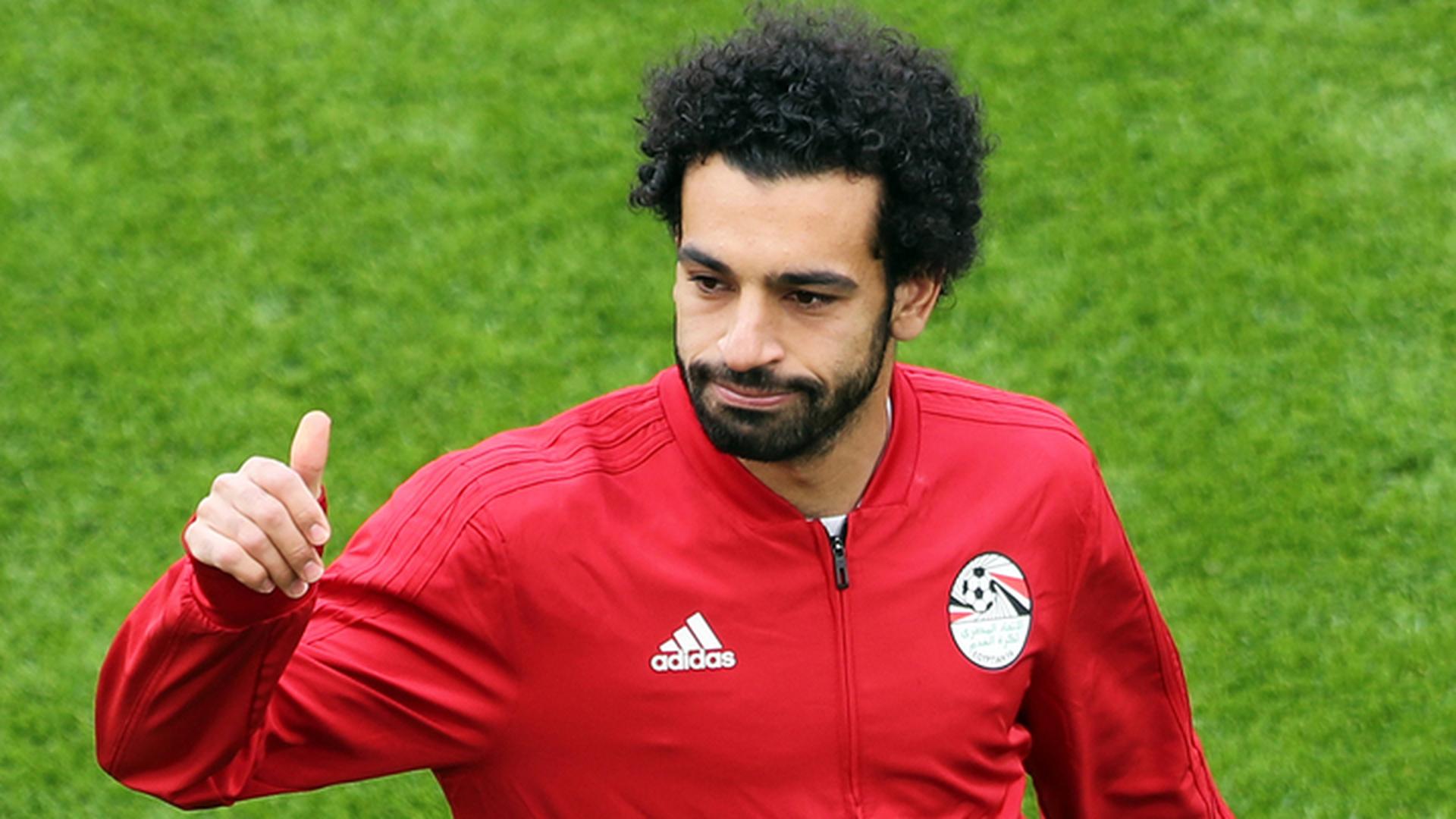 Салах сыграет за сборную Египта в матче с россиянами