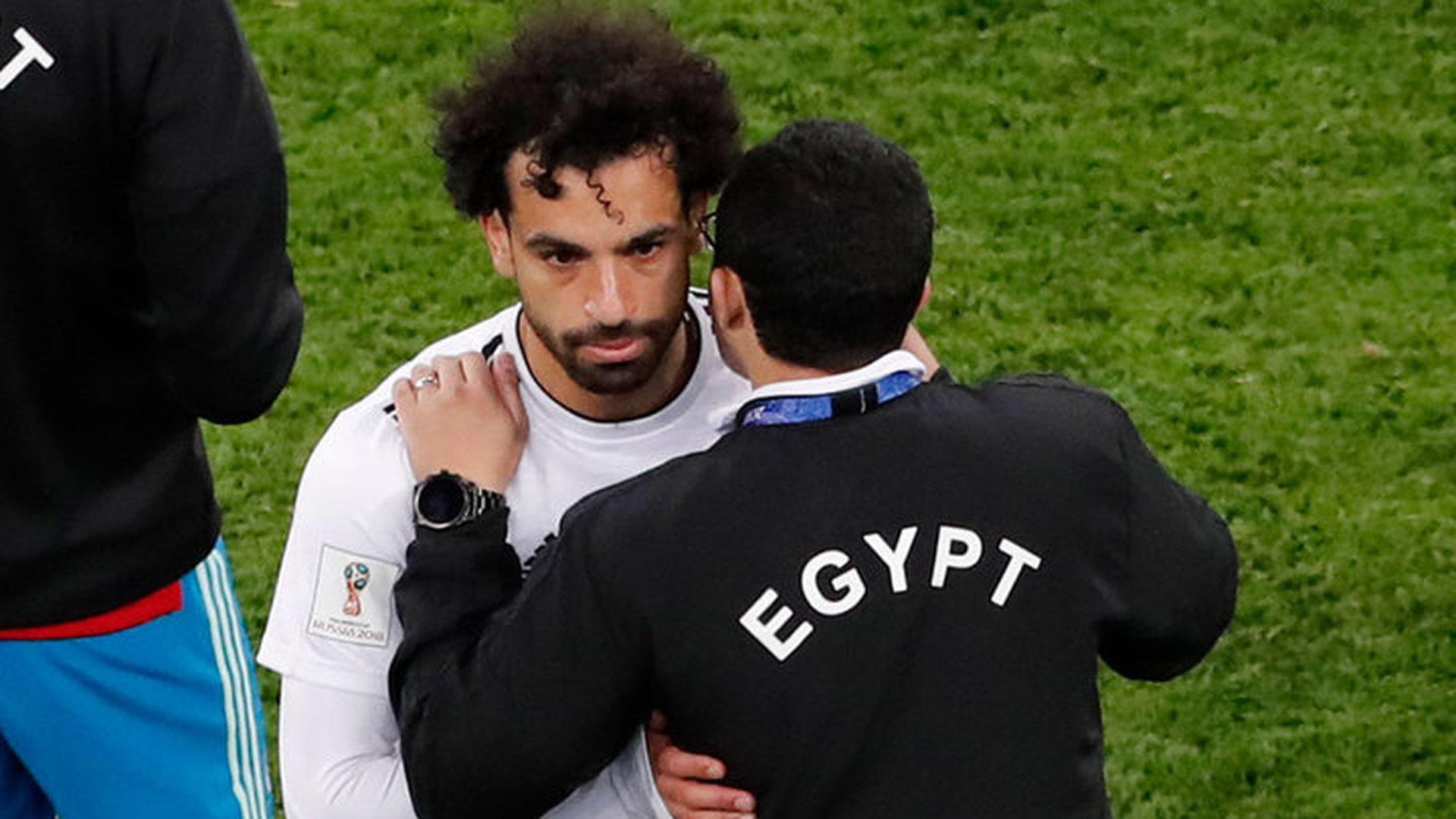 СМИ: Салах покинет расположение сборной Египта из-за конфликта