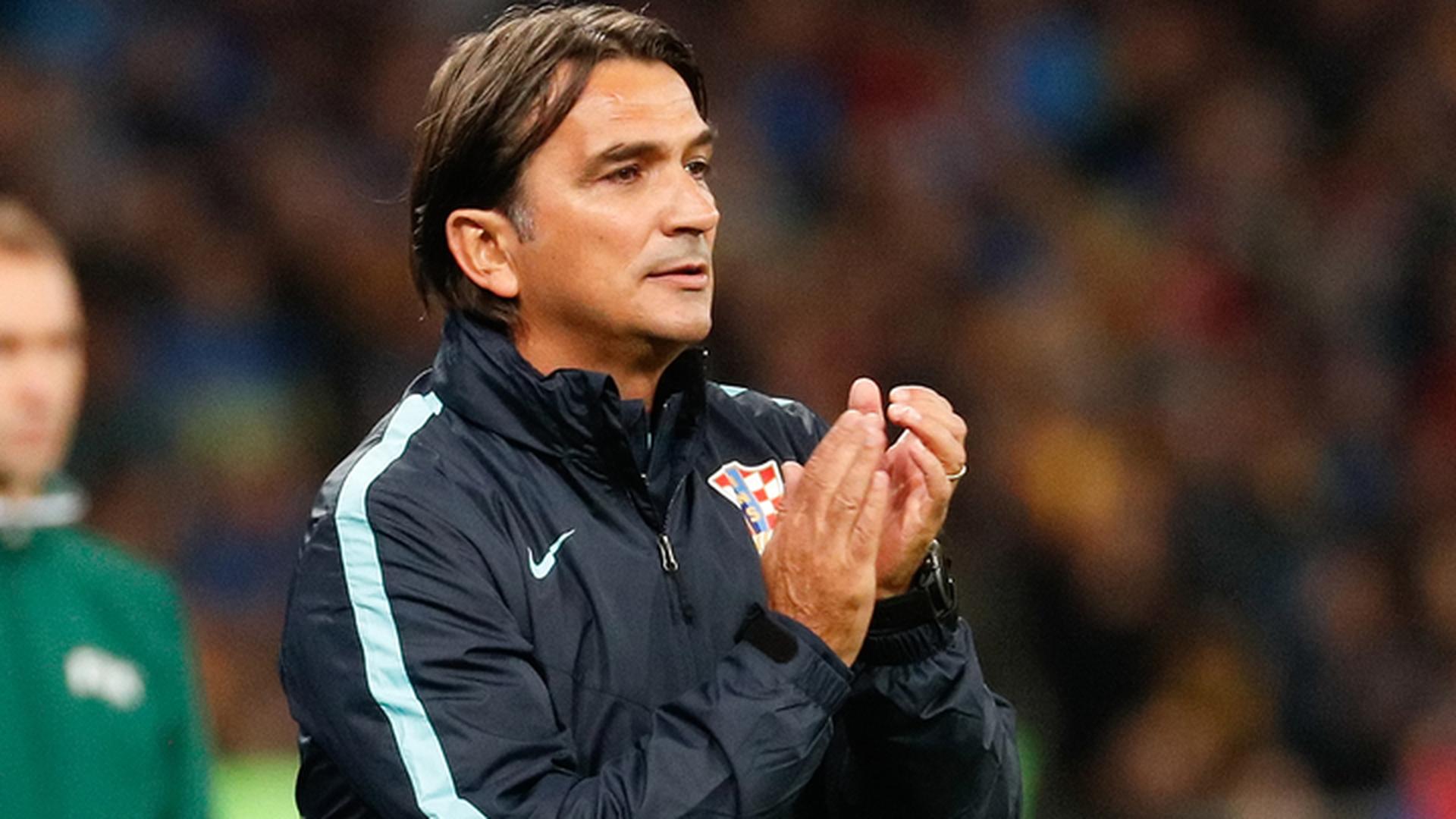 Тренер сборной Хорватии Далич: теперь у нас будет больше болельщиков на турнире
