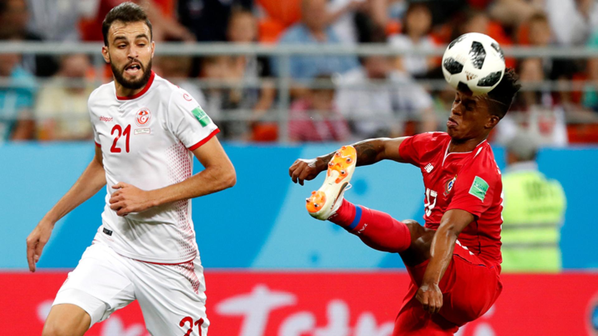 Тунис победил Панаму в заключительном матче группового раунда