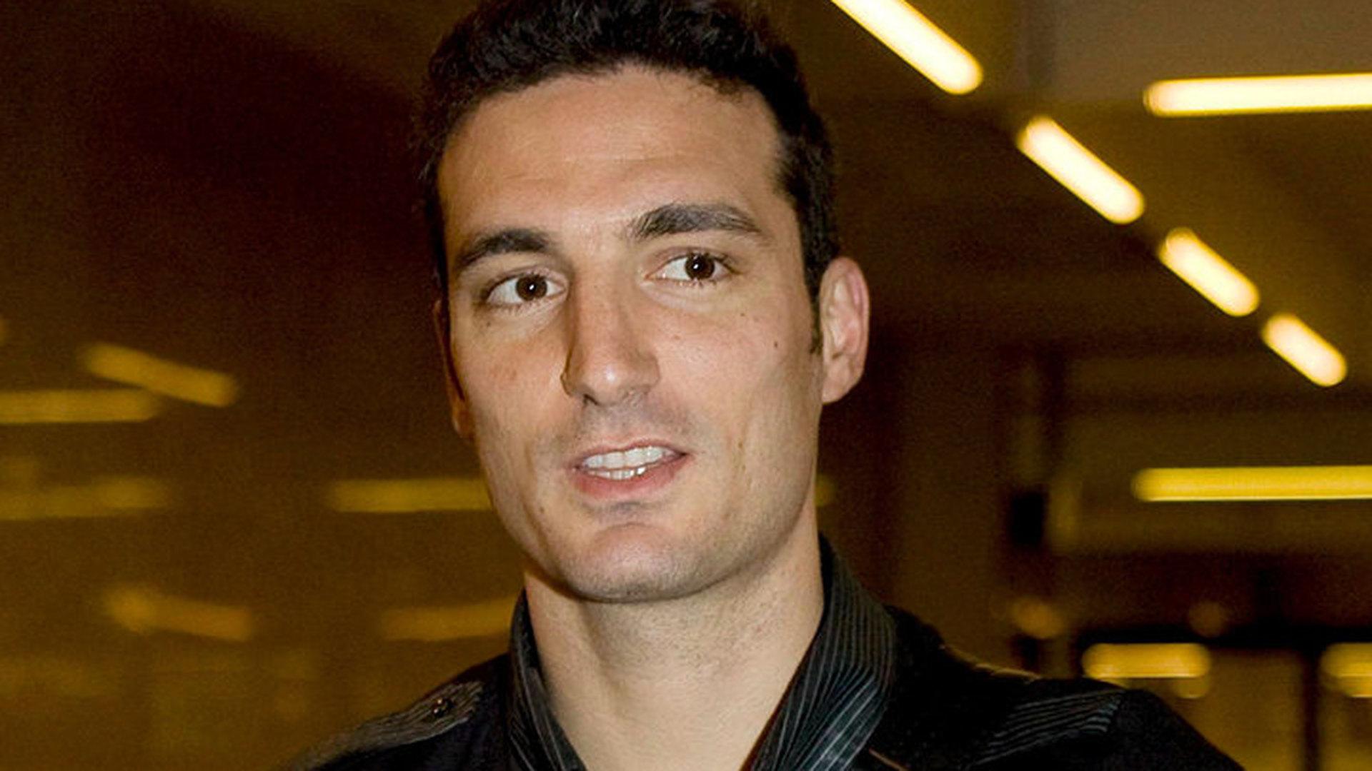 Лионель Скалони будет тренировать сборную Аргентины