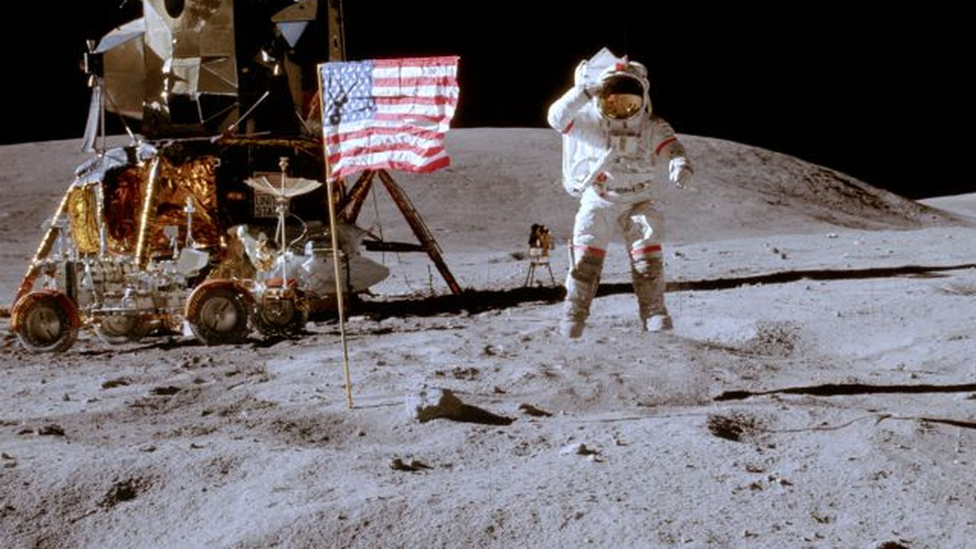 10 amazing facts about the apollo 11 moon landing - HD1200×800