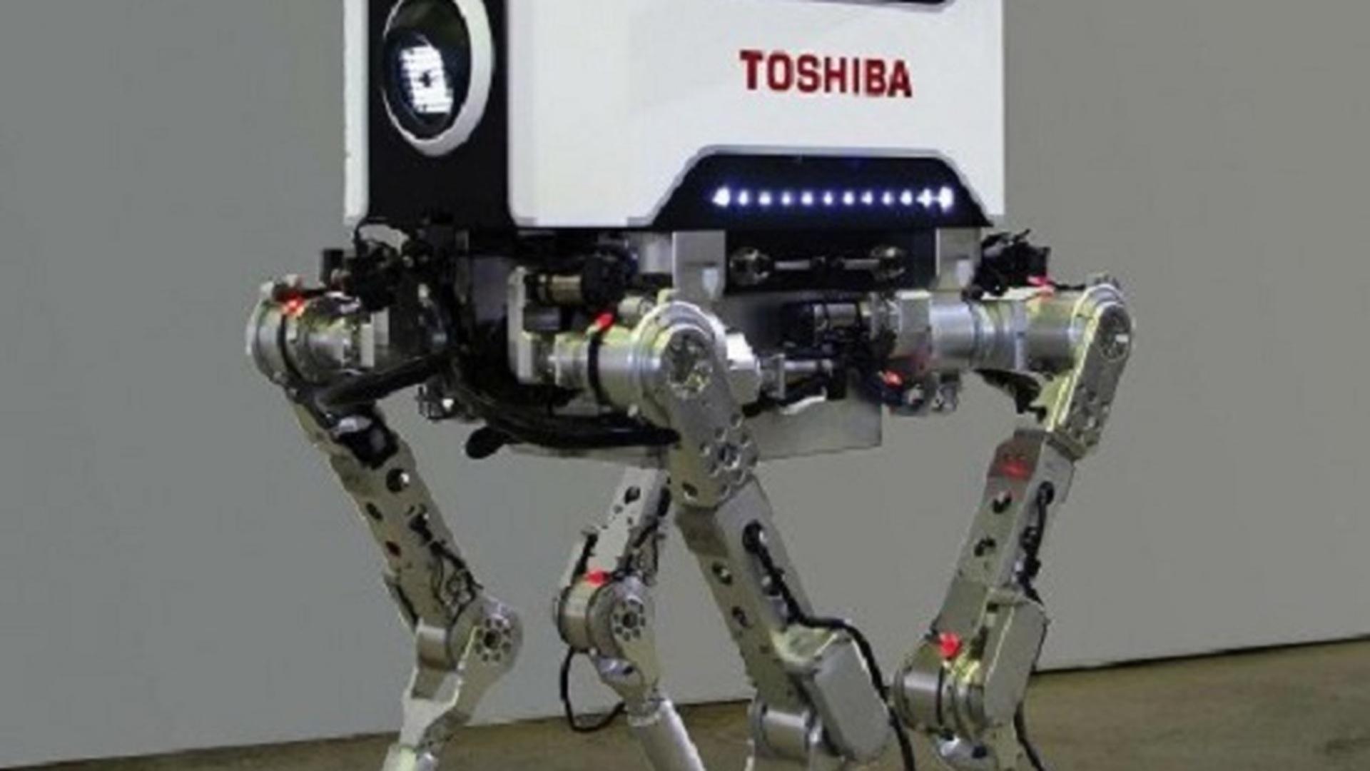 Картинки по запросу робот фукусима
