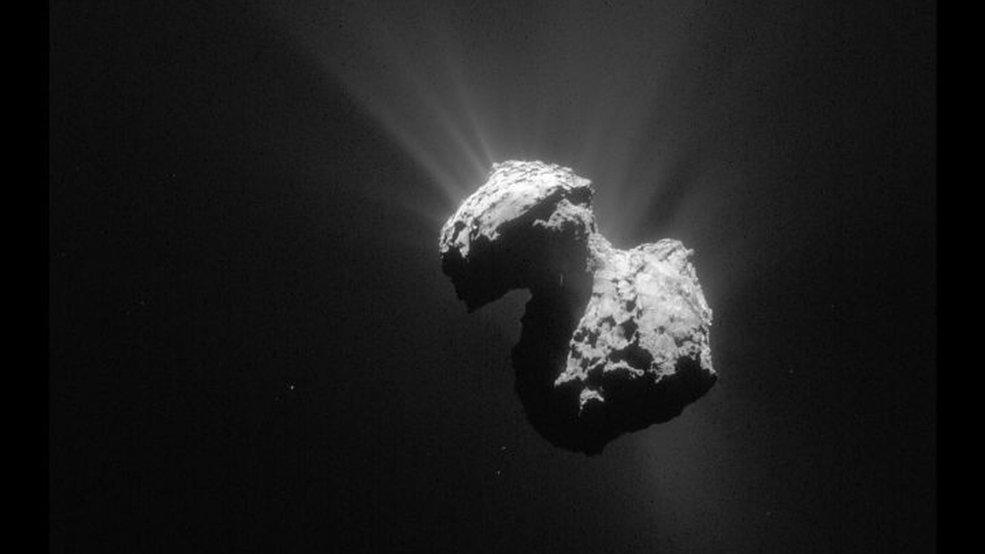 earth scientist suggests comet - 950×534