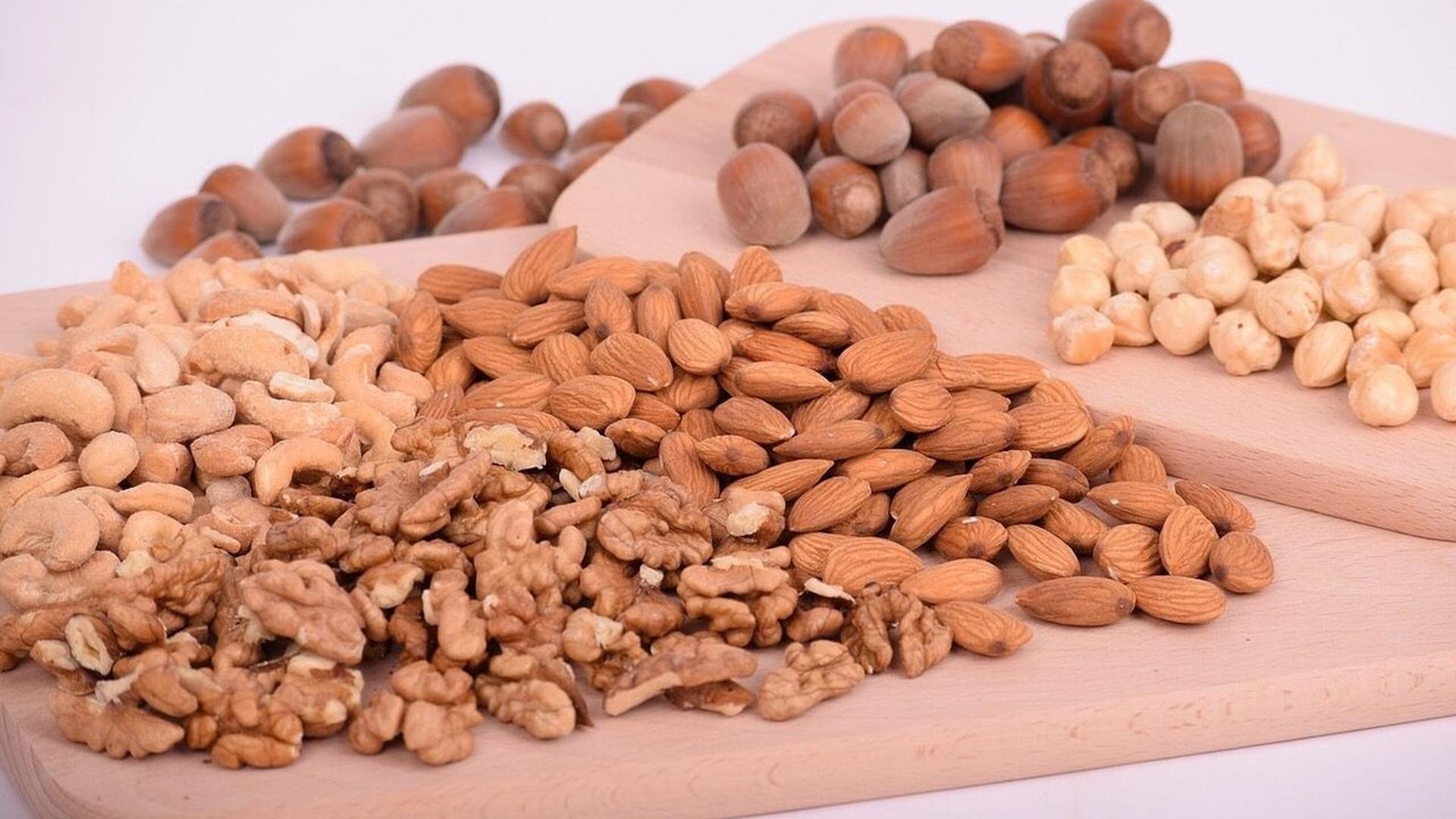 Увеличение сперматозоидов питание