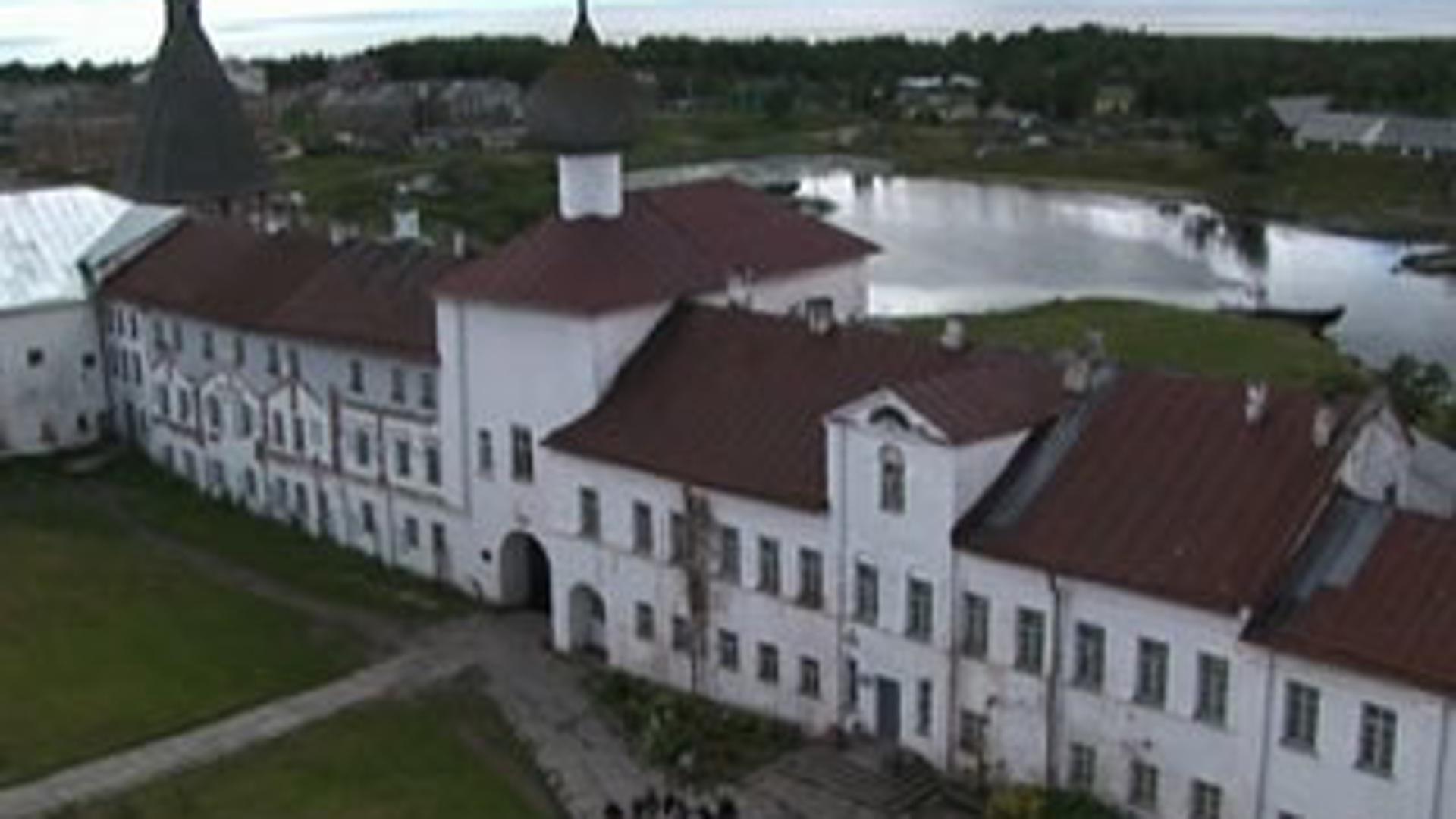 Провинциальные музеи России