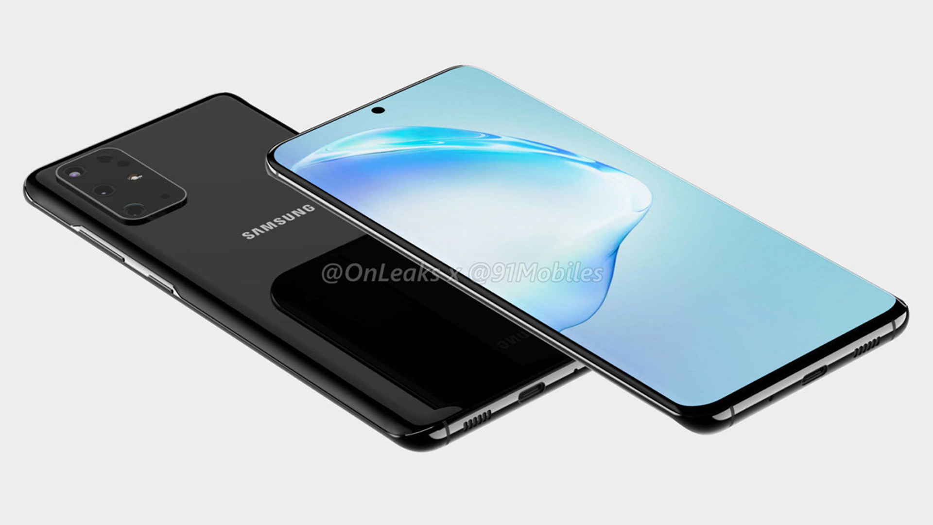 Гибкий смартфон Samsung Galaxy Fold представили в Украине: цена шокирует — 24 Канал