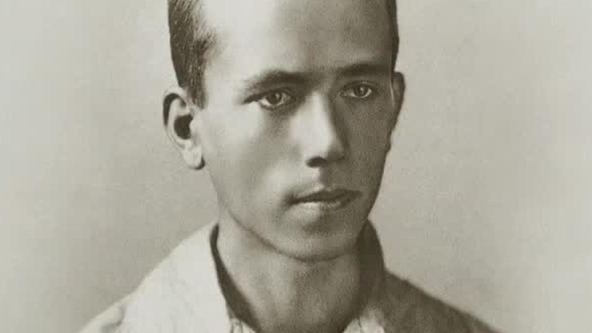 Загадочная жизнь Николая Островского