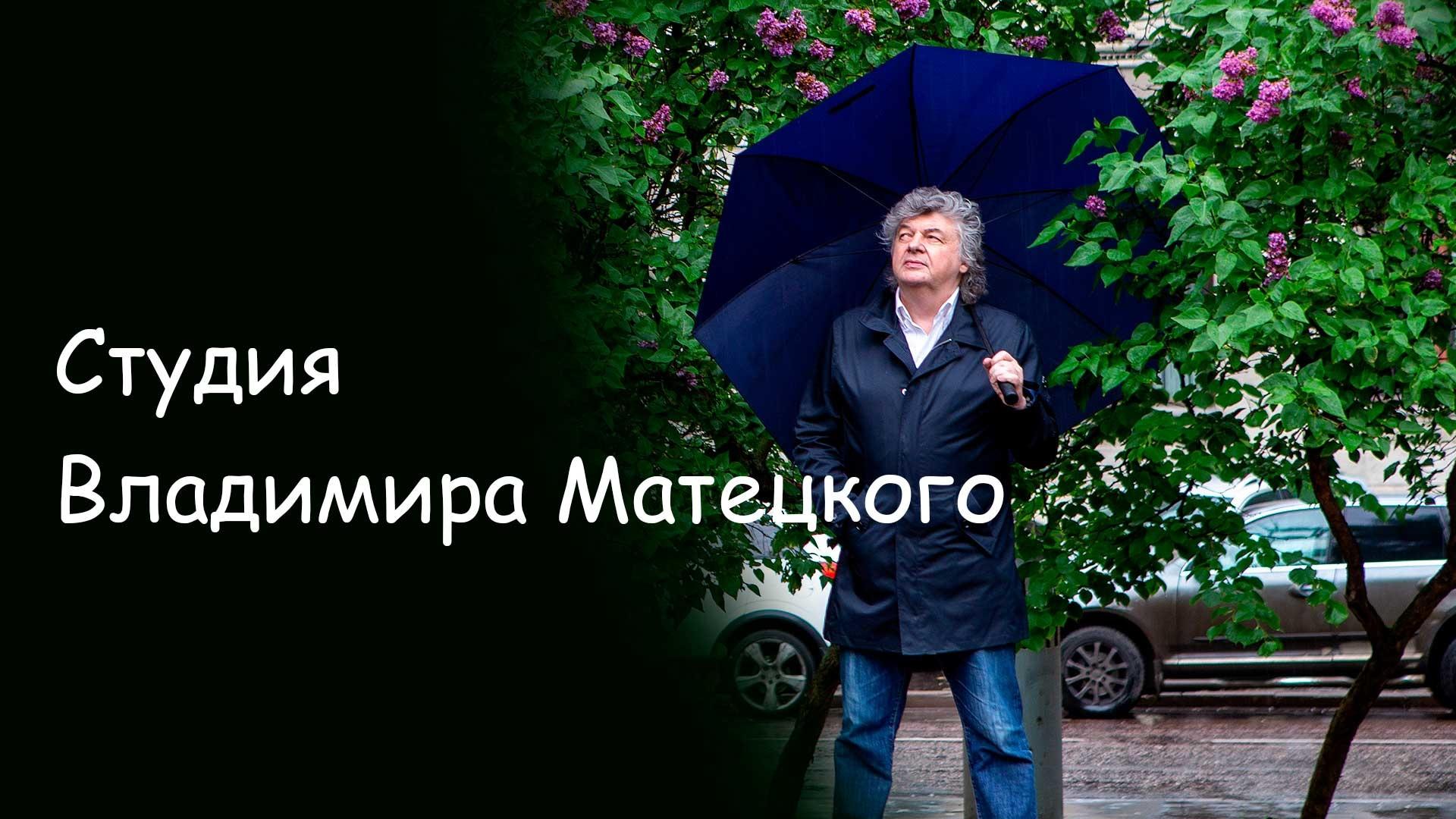Студия Владимира Матецкого