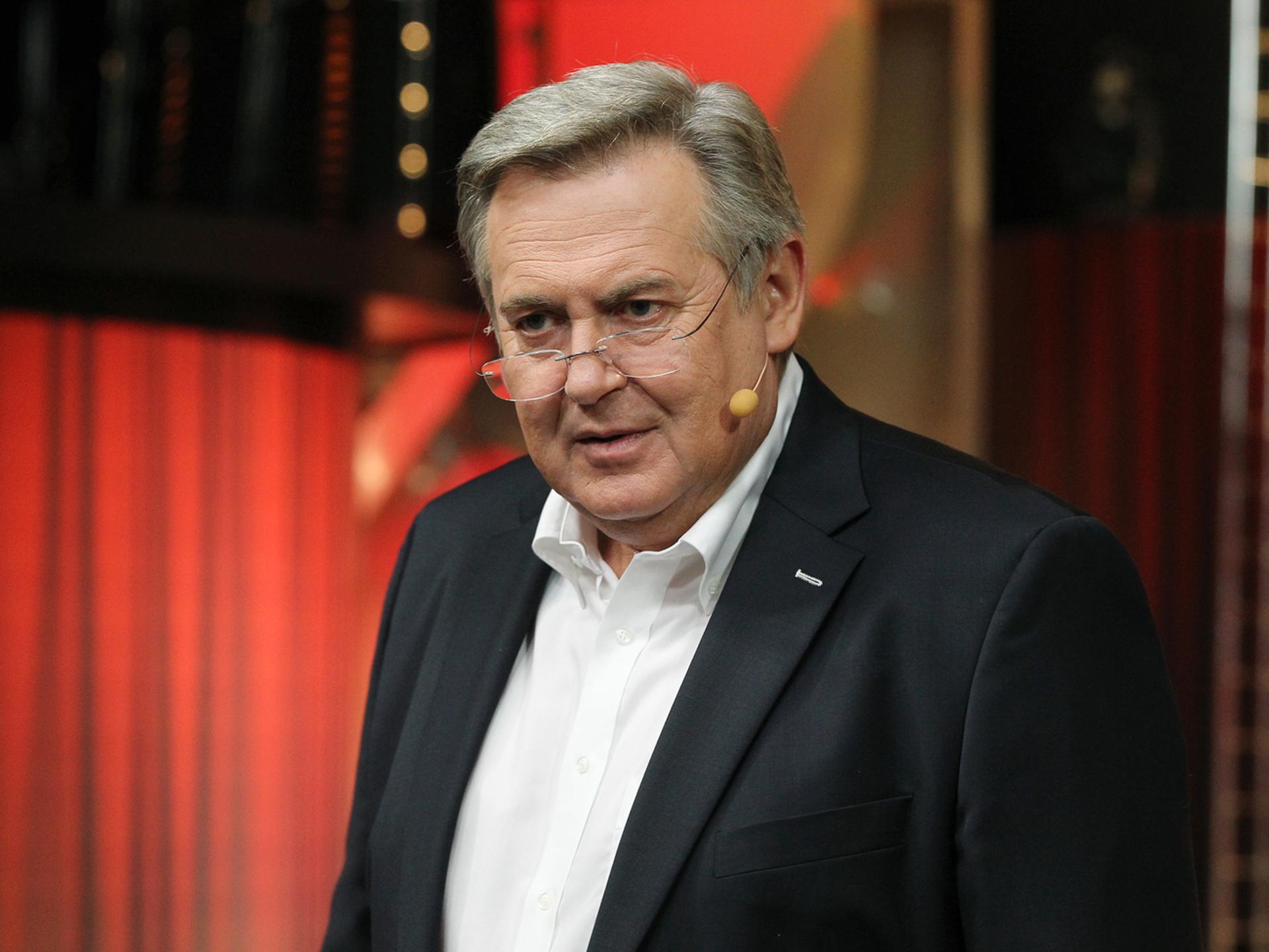 Юрию Стоянову - 60!
