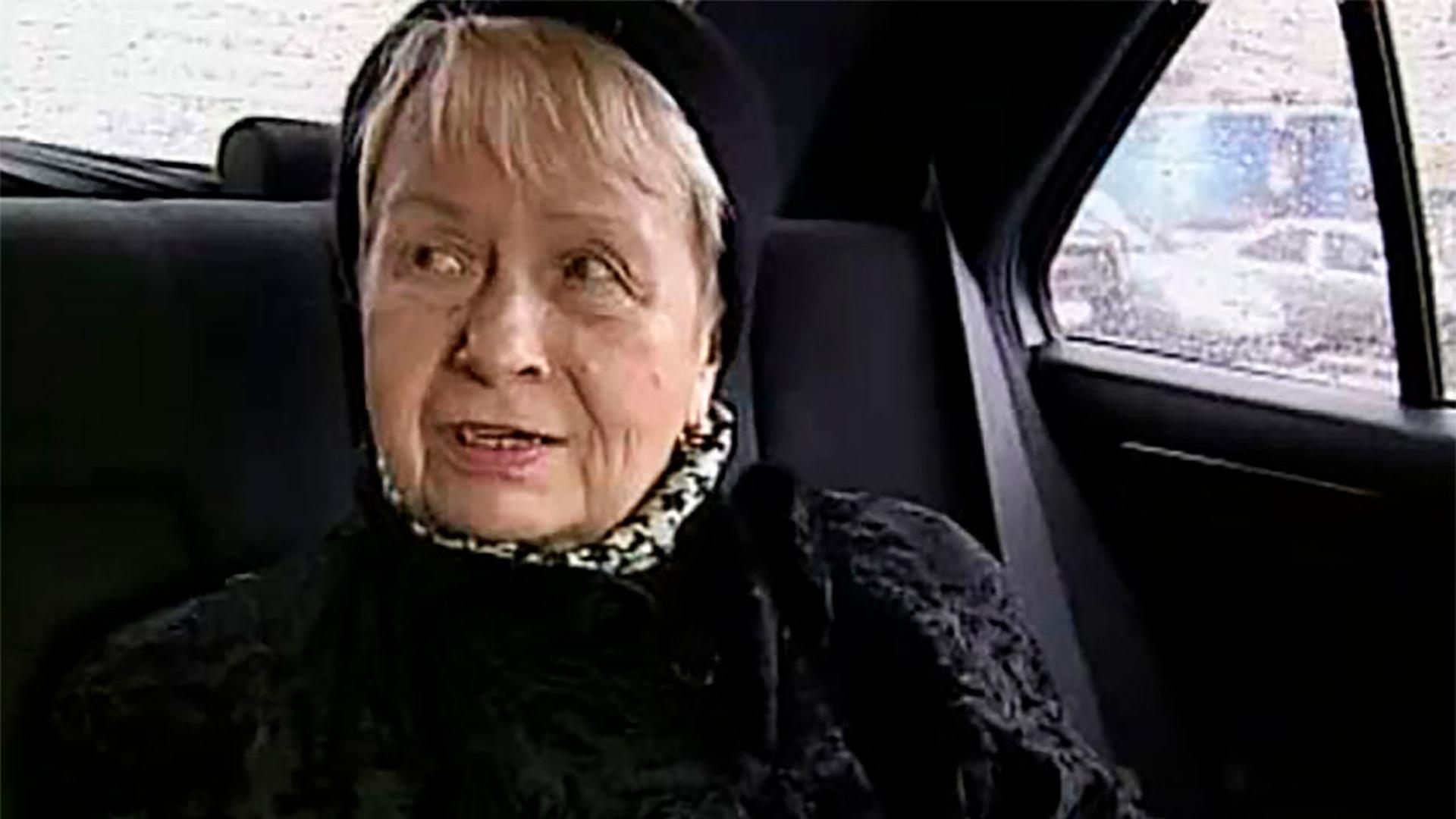 Один день Александры Пахмутовой