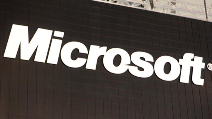 Назначен новый президент русского Microsoft