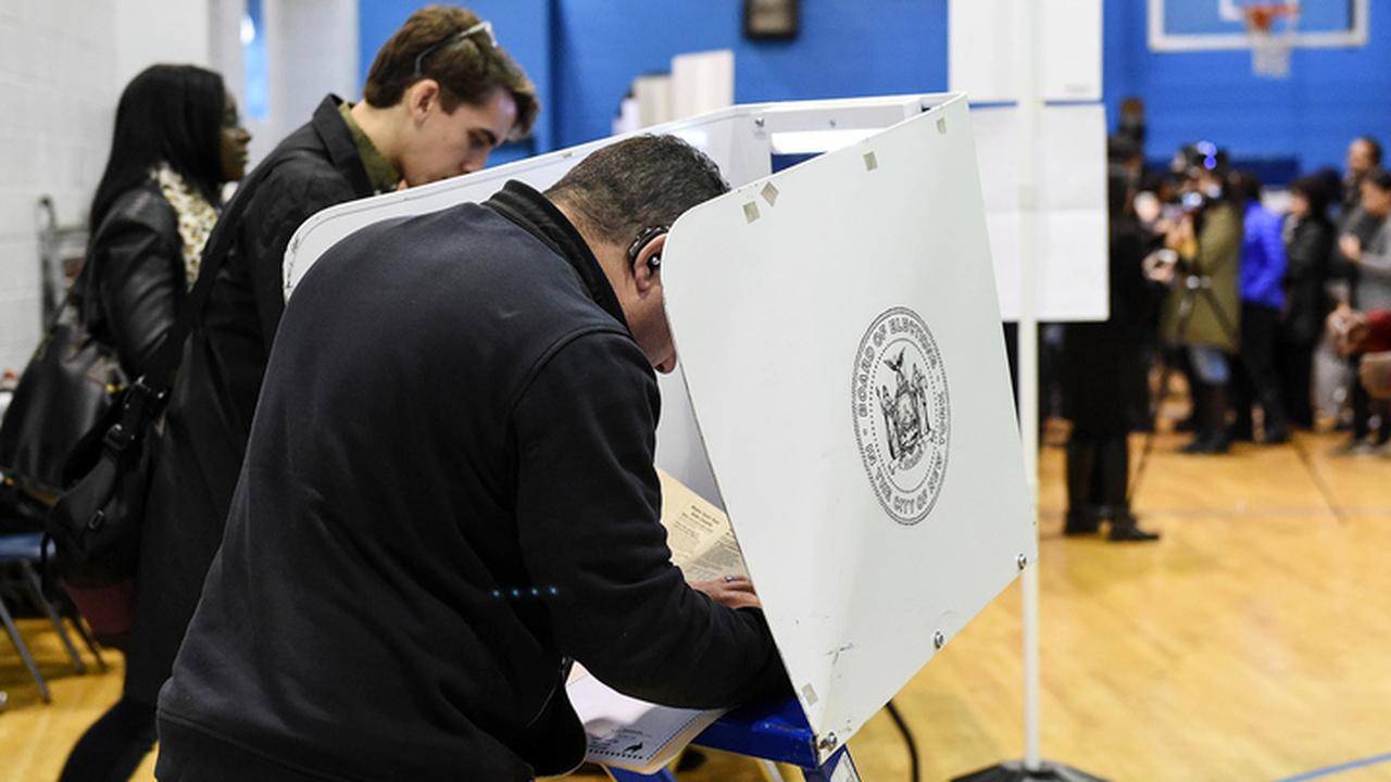В Сеть попали данные почти 200 миллионов американских избирателей