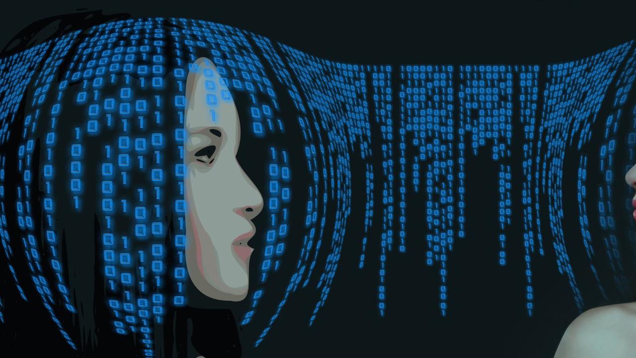 Искусственный интеллект отFacebook изобрел собственный язык