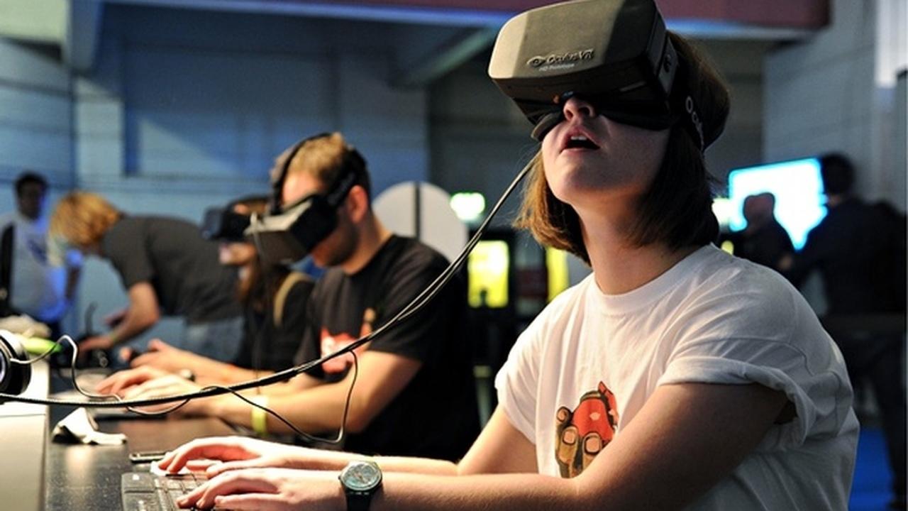 Прогноз: VR и AR за 4 года станут 215-миллиардной индустрией