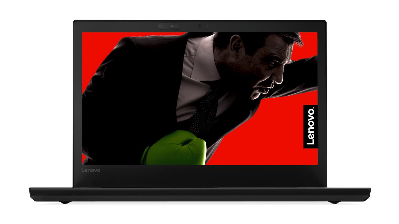 Компания Lenovo показала юбилейный ноутбук ThinkPad