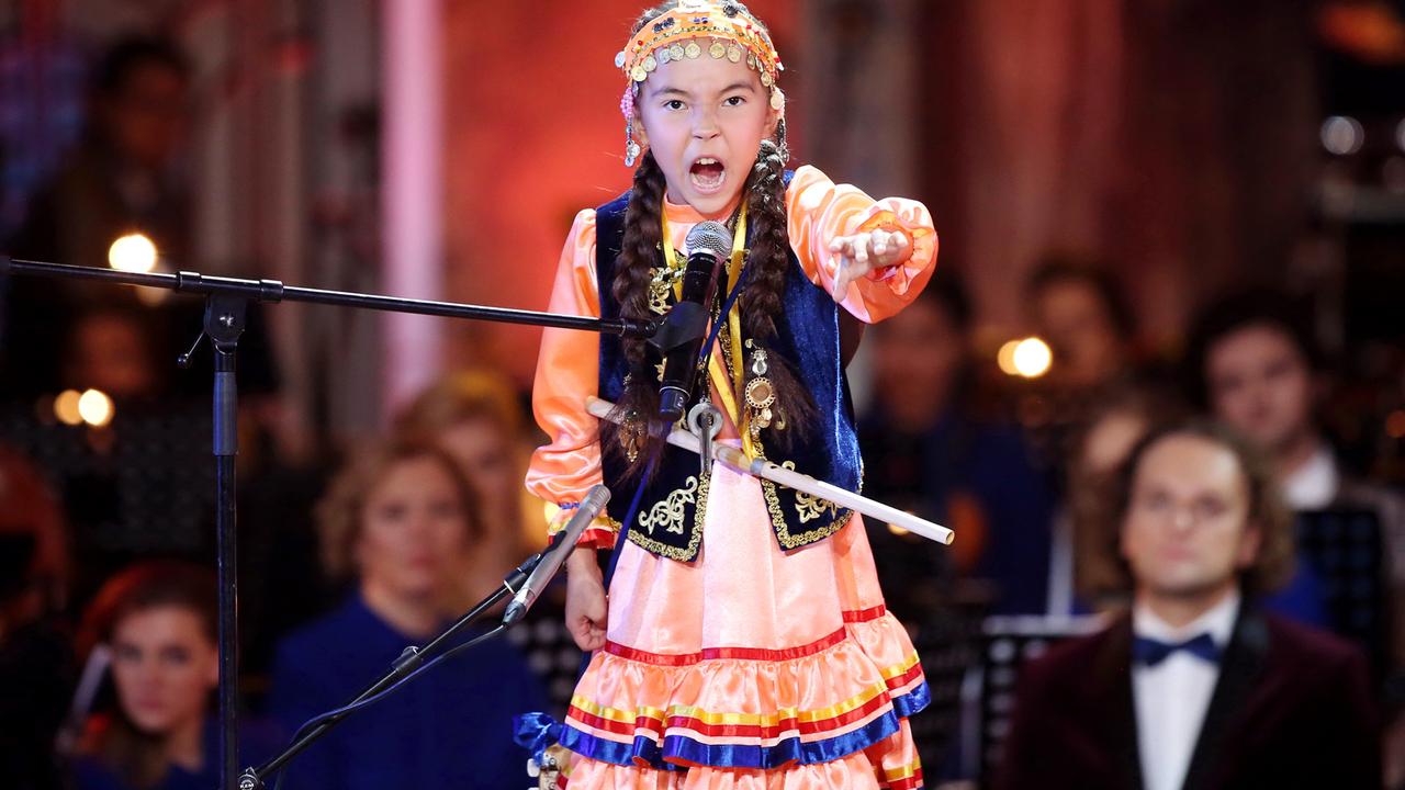 Ляйсан Золотарева и Варвара Гордеева вышли в финал по итогам второго зрительского голосования