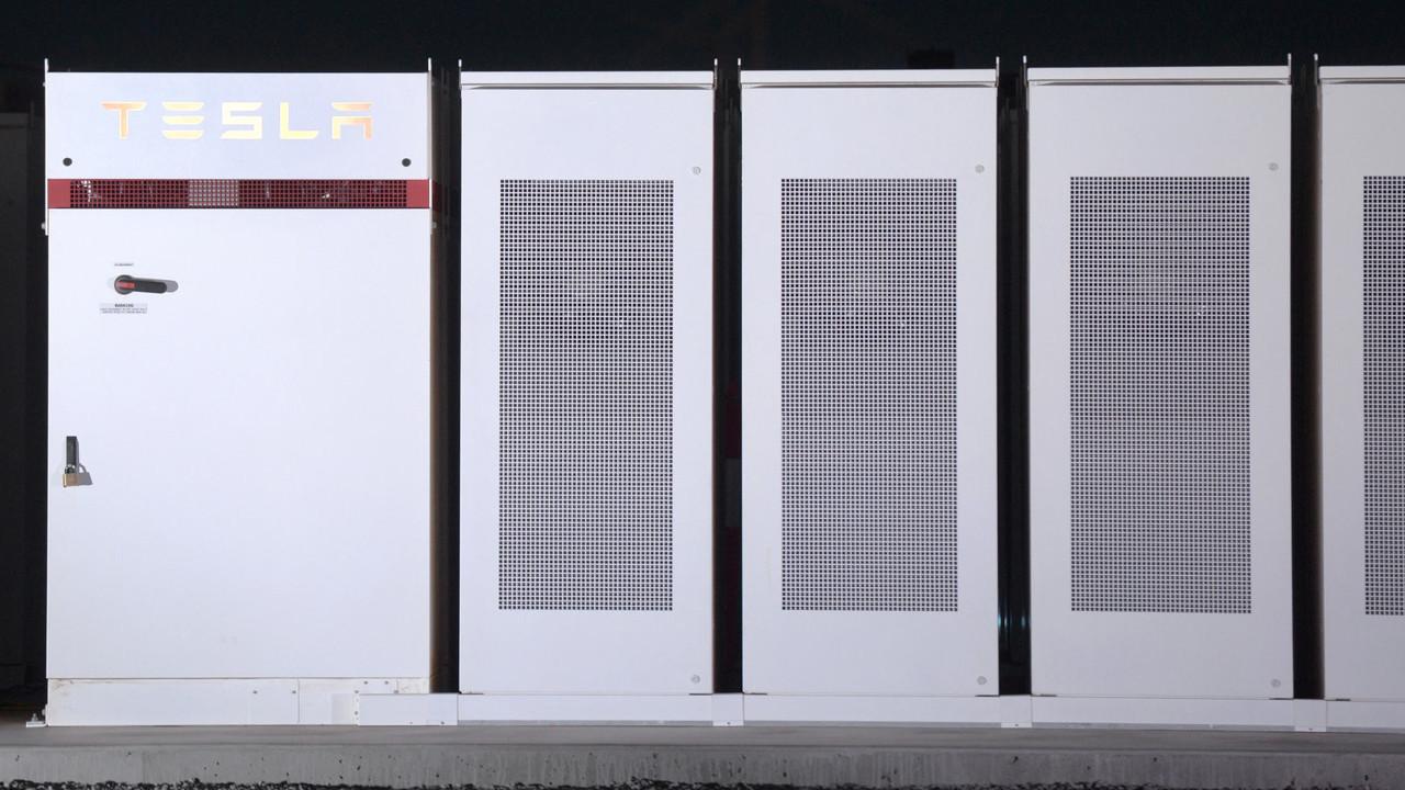 Tesla достроила в Австралии самую большую батарею в мире