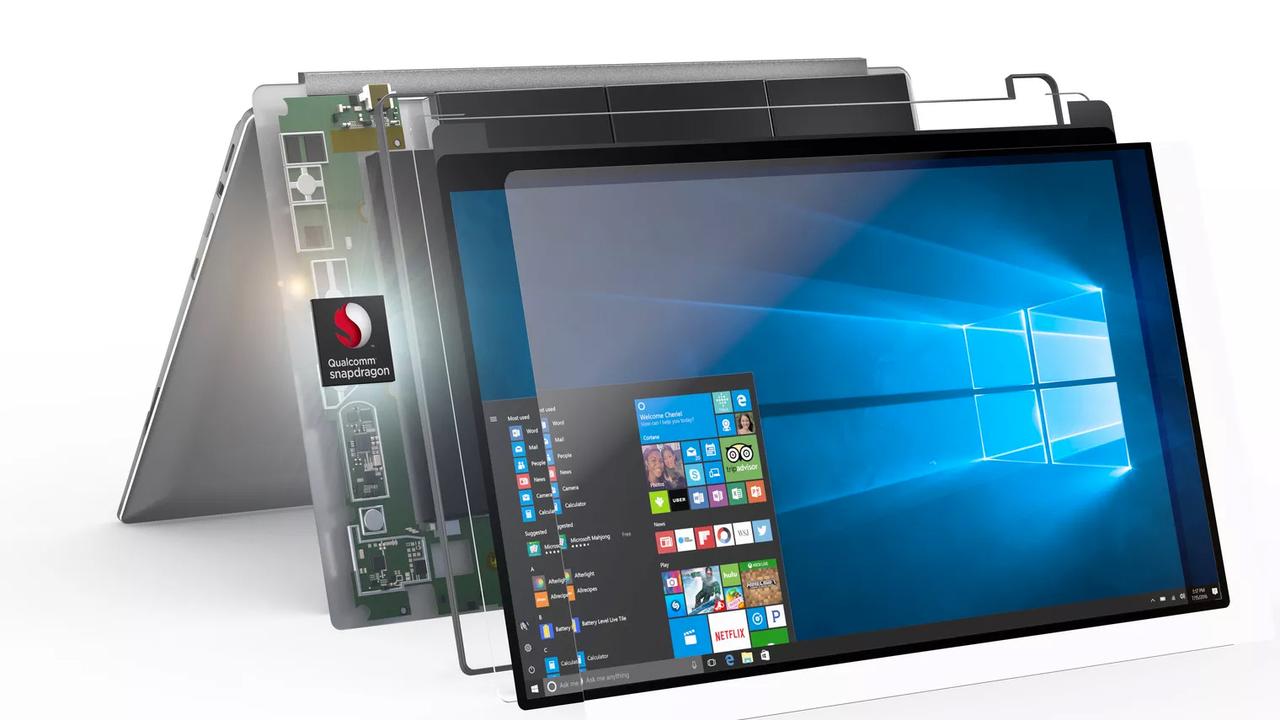 Qualcomm представила топовый процессор для флагманских телефонов 2018 года