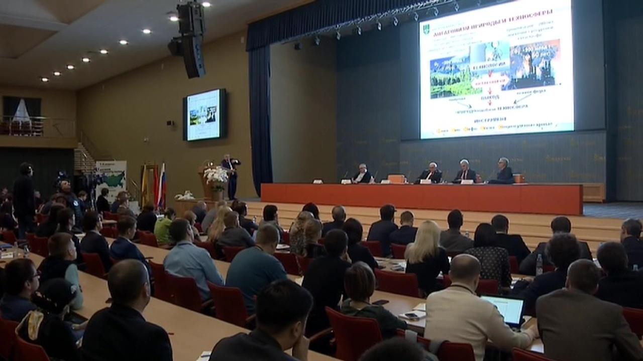 В Петербурге демонстрировали разработки молодых ученых