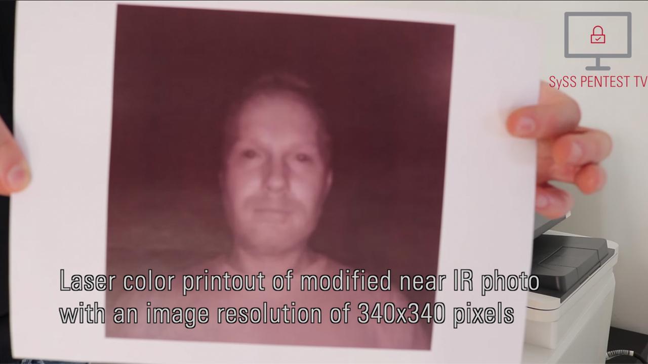 Сканер лица вWindows 10 можно обойти при помощи фотографии