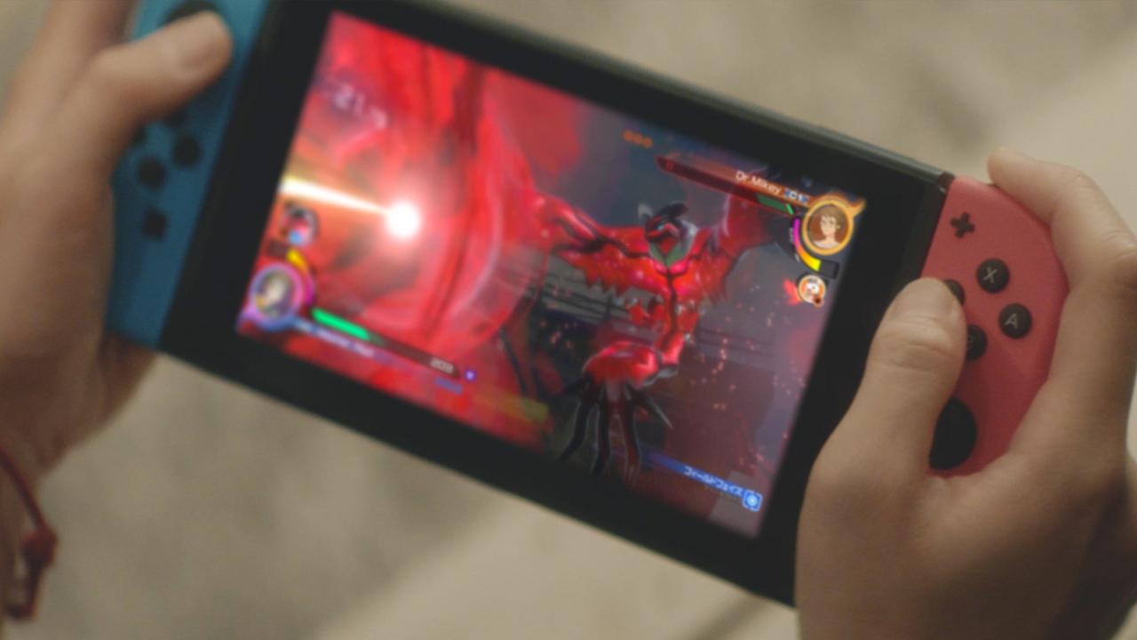 Вышел 1-ый  эмулятор Nintendo Switch под названием yuzu