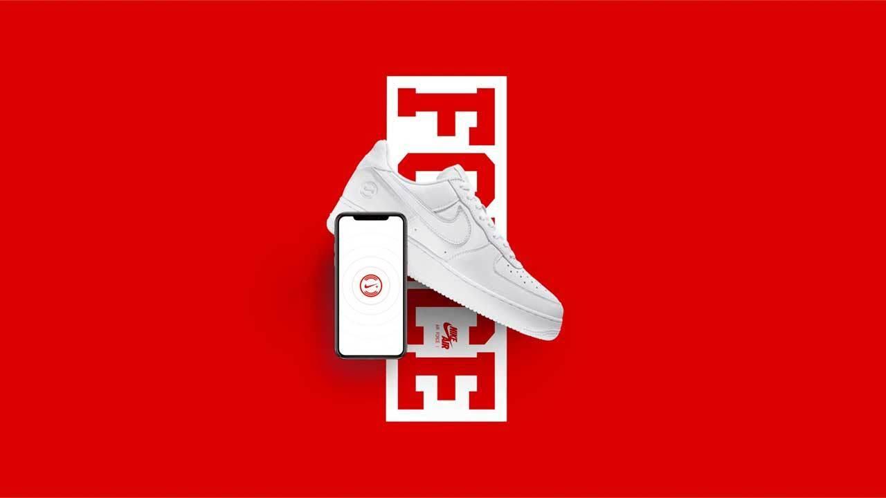 be4dc5f6 Nike показала