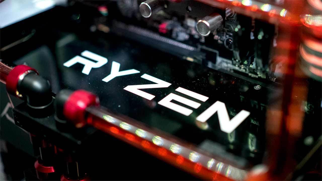 AMD обошла Intel, выпустив 32-ядерный процессор для ПК