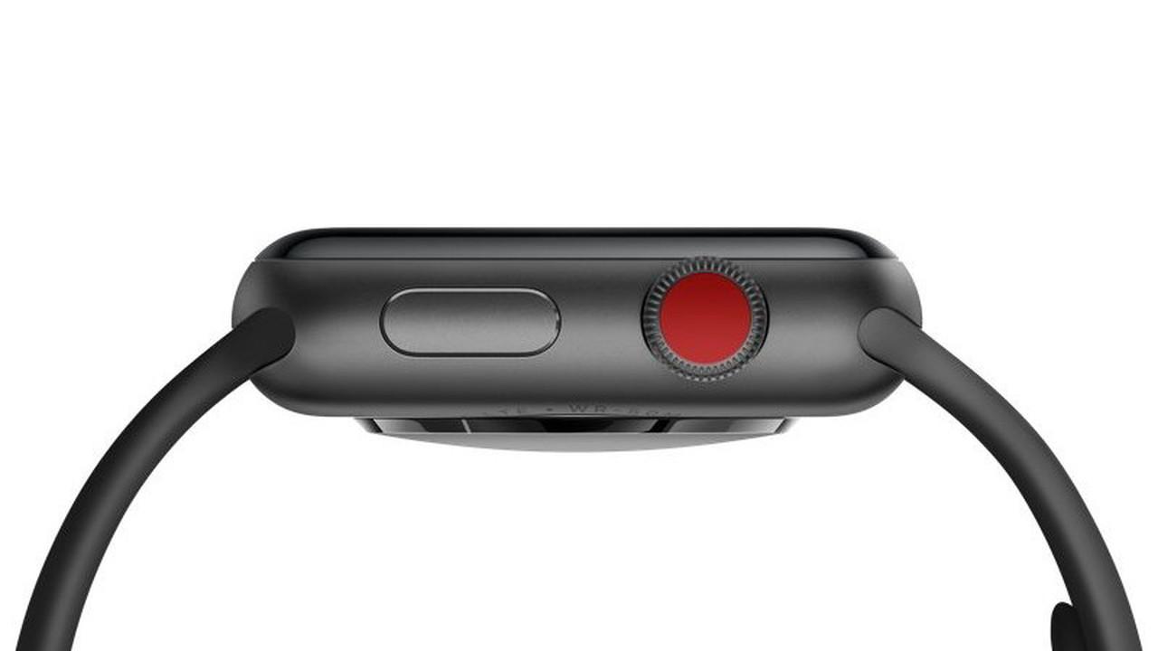 По информации СМИ, Apple Watch в ближайшем будущем получит кнопки-сенсоры с тактильной отдачей