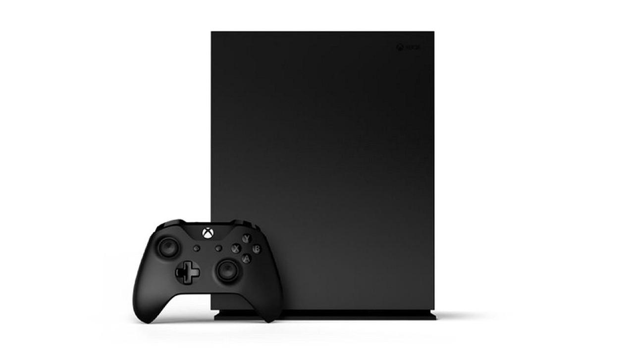 СМИ: Xbox нового поколения выйдет в 2020-м