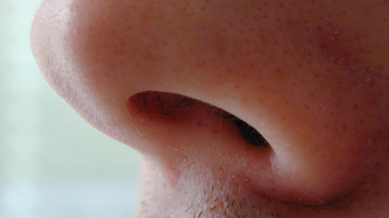 Создан спрей для носа, предотвращающий инфаркты