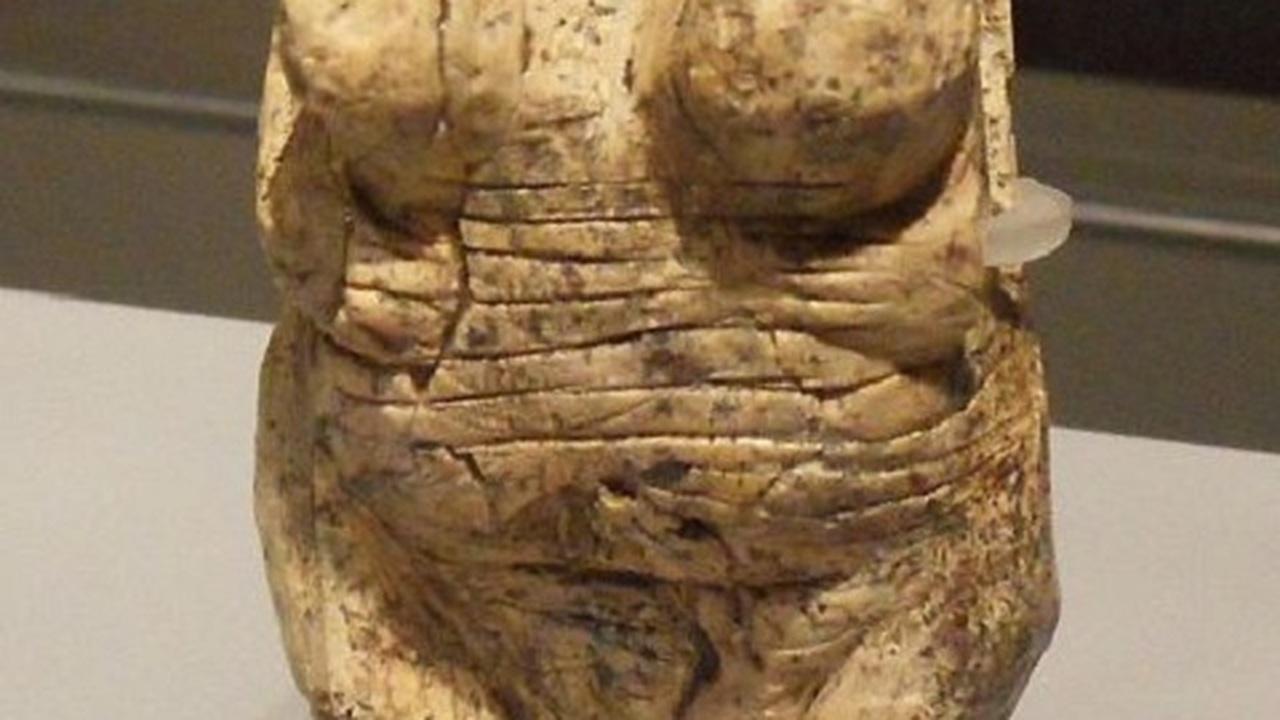 Канадские антропологи призвали не смешивать порнографию и доисторические культуры