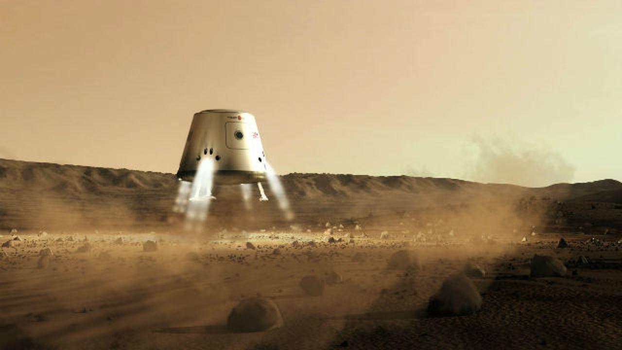 Полёт в один конец: начат отбор кандидатов для колонизации Марса