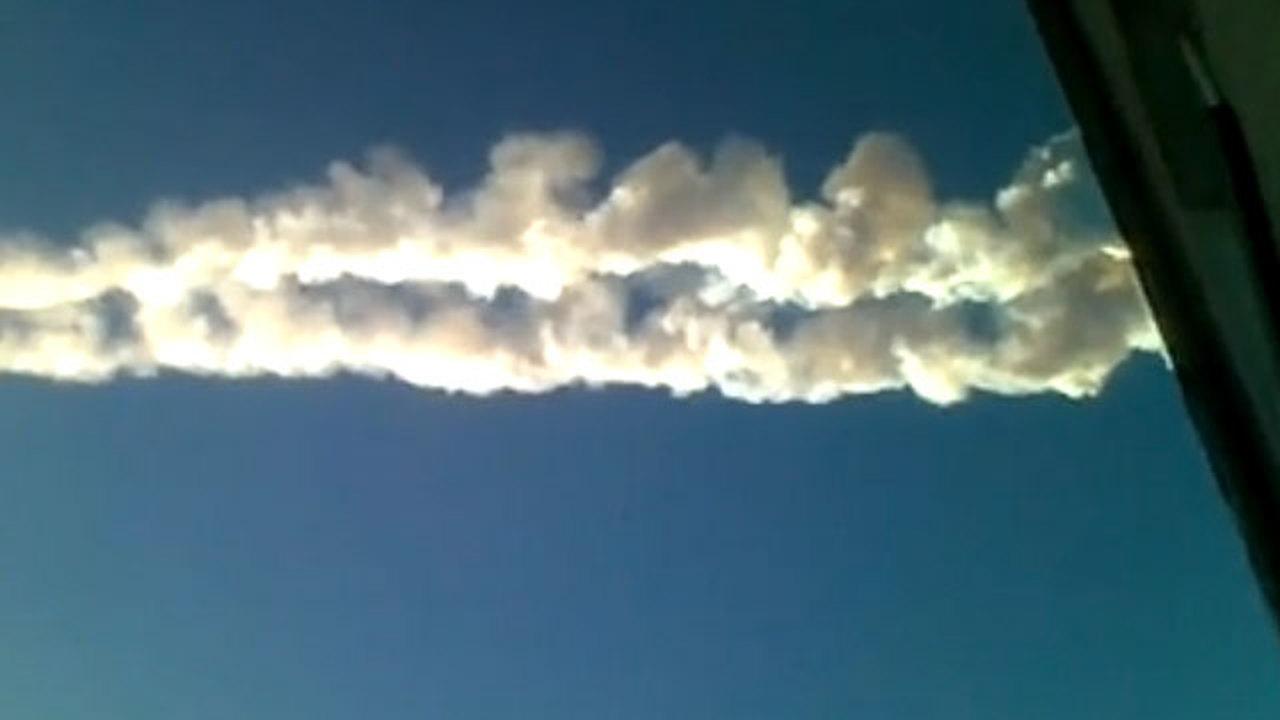 Свита астероида или НЛО? Ученые России и США теряются в догадках
