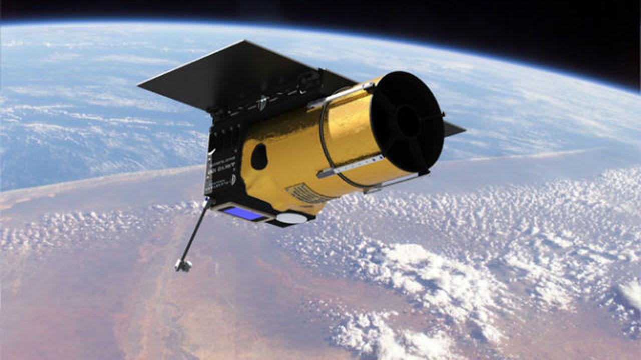 """Американская компания планирует запустить """"общественный"""" космический телескоп"""