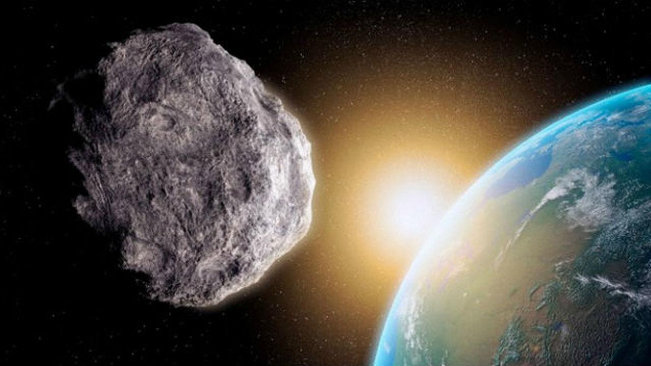 Роскосмос ищет защиту от астероидов вместе с академиками