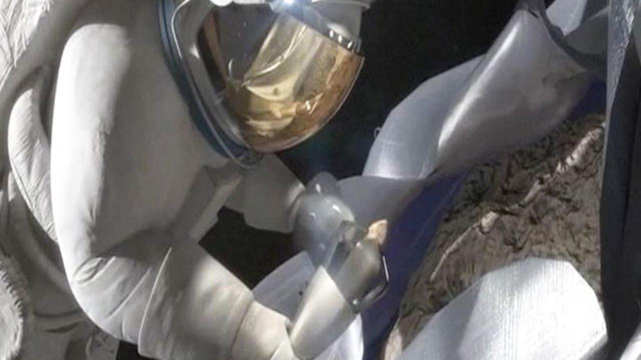 В НАСА готовятся к захвату астероидов