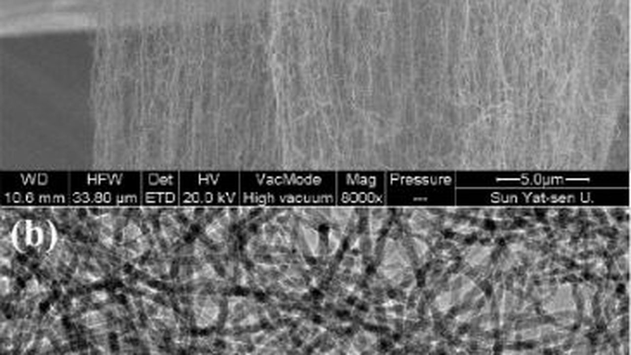 Создана кремниевая бумага для гибких микрочипов