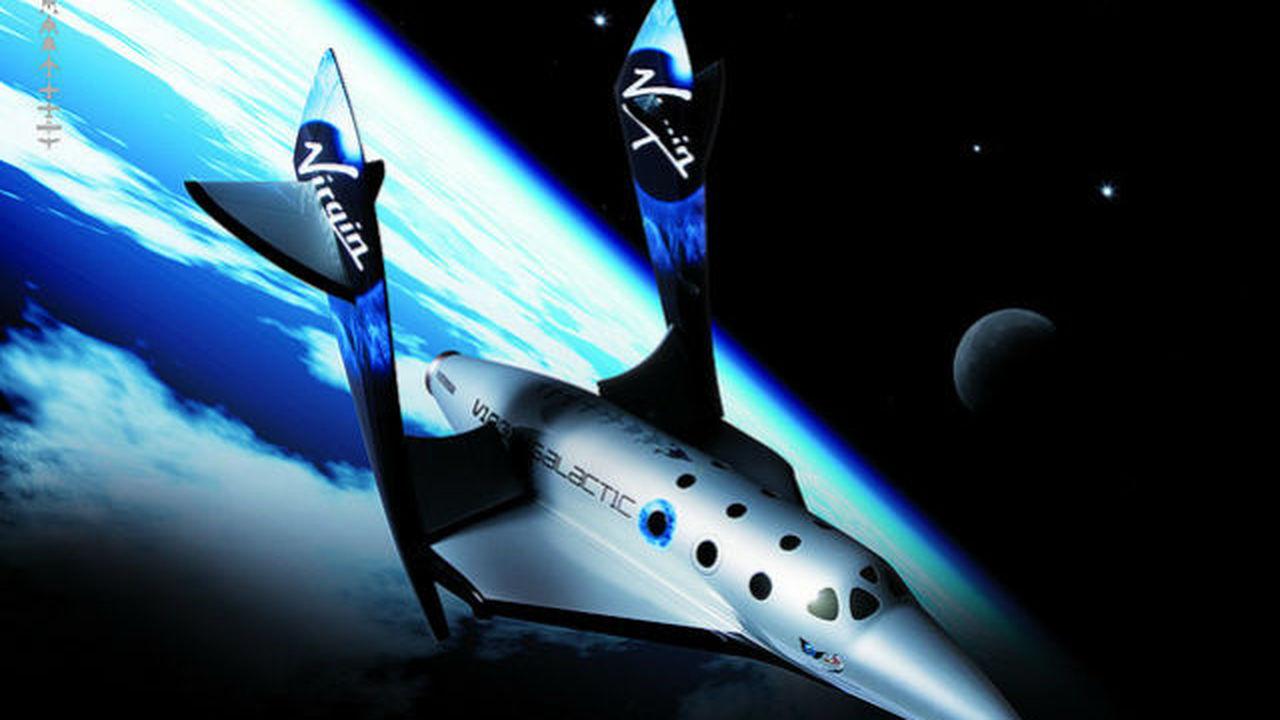Компания Virgin Galactic объявила о новом космическом реалити-шоу