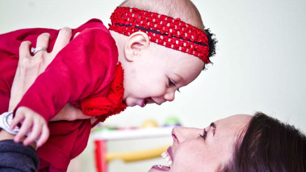 Симптомы аутизма научились выявлять у двухмесячных детей